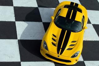Chrysler Kills SRT As Stand-Alone Brand, Announces Dart SRT