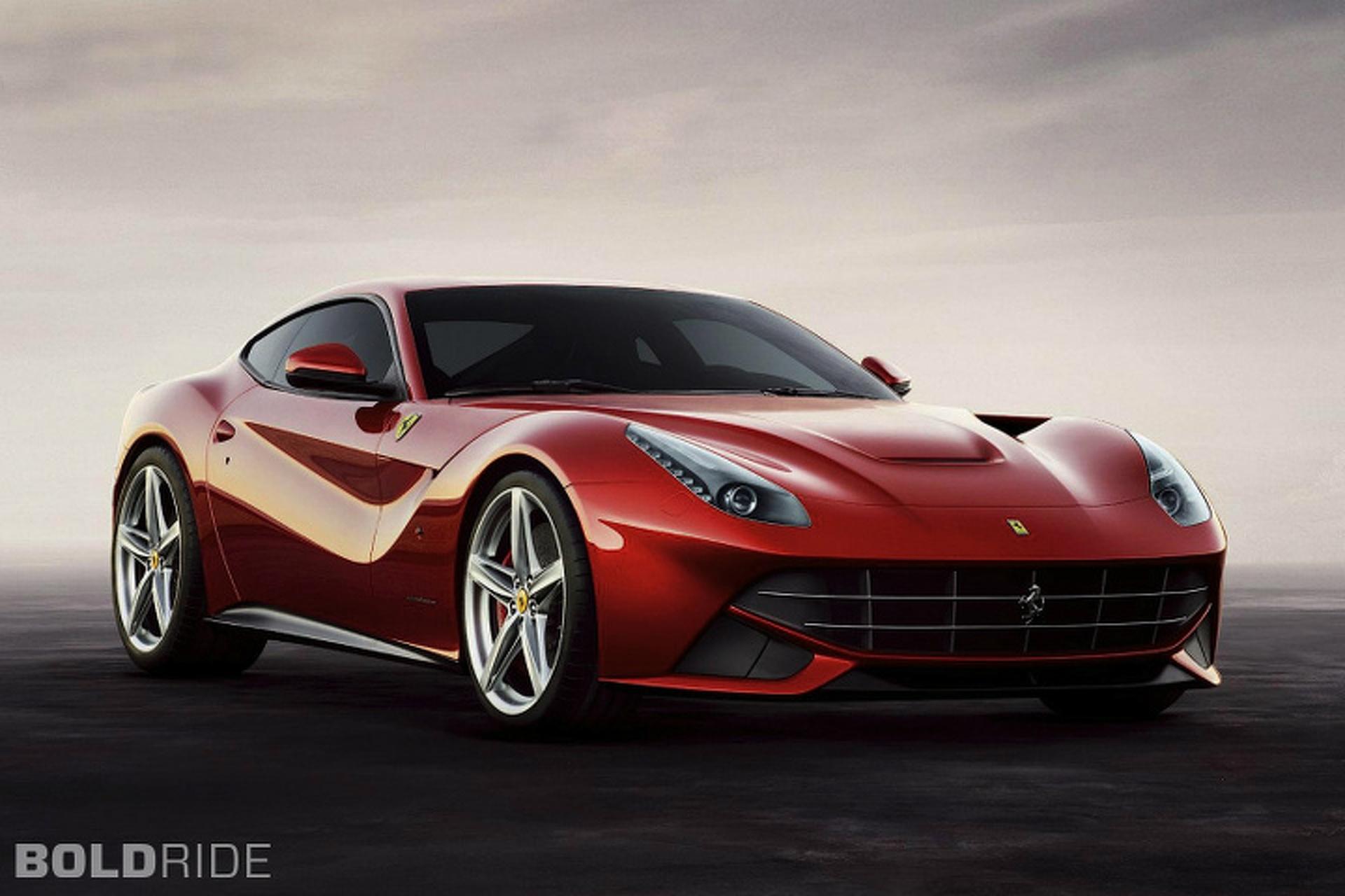 Ferrari Gives Every One of its Employees an Impressive Bonus