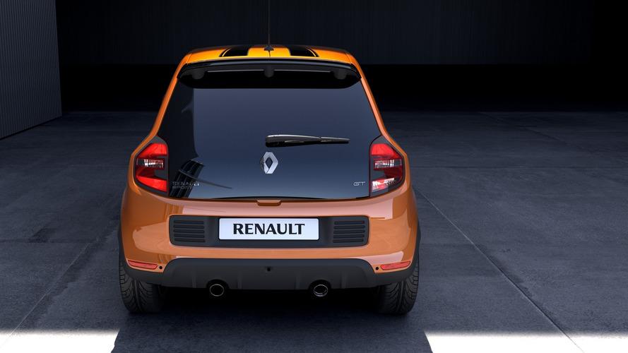 Renault Twingo GT 2017, así es el deportivo más pequeño de la firma francesa