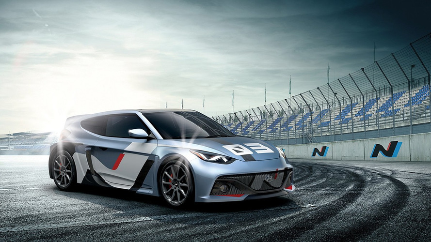 Hyundai planning two more N models after i30 N