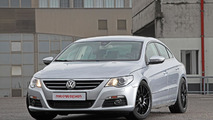MR Car Design tunes the Volkswagen Passat CC