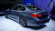 Nissan will introduce Infiniti in Japan