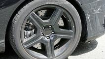 SPY PHOTOS: More Mercedes CL 63 AMG