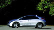 Honda Civic 1.6 i-DTEC Earth Dreams