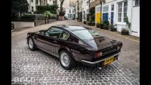 Aston Martin V8 Vantage Elton John