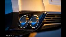 A. Kahn Design Range Rover Evoque RS250 Green Pearl