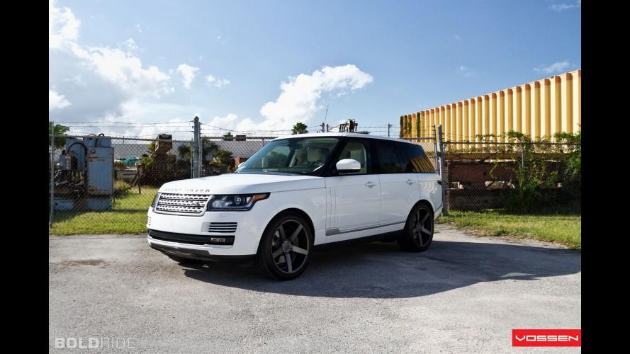 Vossen Land Rover Range Rover