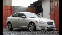 Preparadora Loder1899 mostra sua versão modificada do Jaguar XF