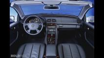 Mercedes-Benz CLK Cabriolet