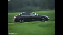 Edo Competition Mercedes-Benz C63 AMG