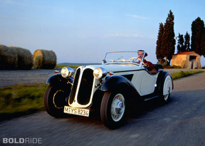 BMW 315/1 Roadster