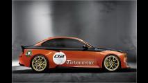 Turbomeister: BMW 2002 Hommage