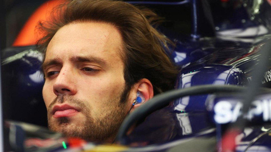 Todt unmoved by Vergne hospital story