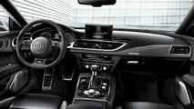 Audi RS 7 dynamic edition