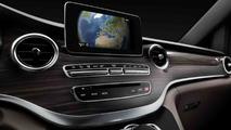Mercedes-Benz introduces more premium and versatile V-Class in Geneva