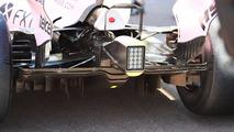 F1 muda engade de macaco na traseira
