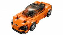 Lego McLaren 720S Speed Champions