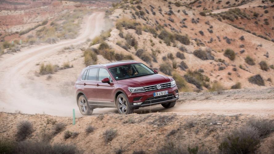 Dossier quel SUV pour 30'000 euros