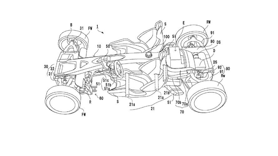 Honda Project 2&4 hayata mı geçiriliyor?