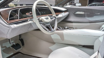 Cadillac Escala concept at Toronto auto show