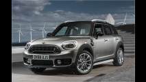 Plug-in-Countryman startet