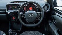 2017 Toyota Aygo