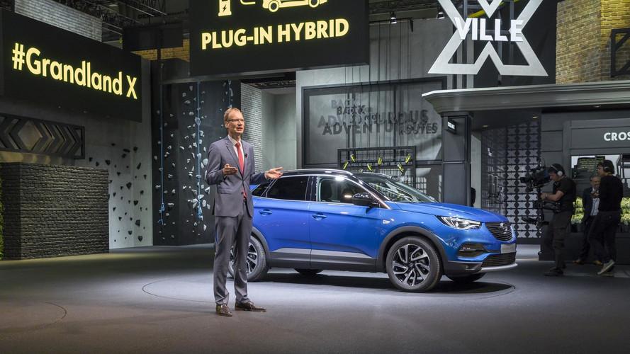 VIDÉO - Découvrez l'Opel Grandland X dans ses moindres détails !