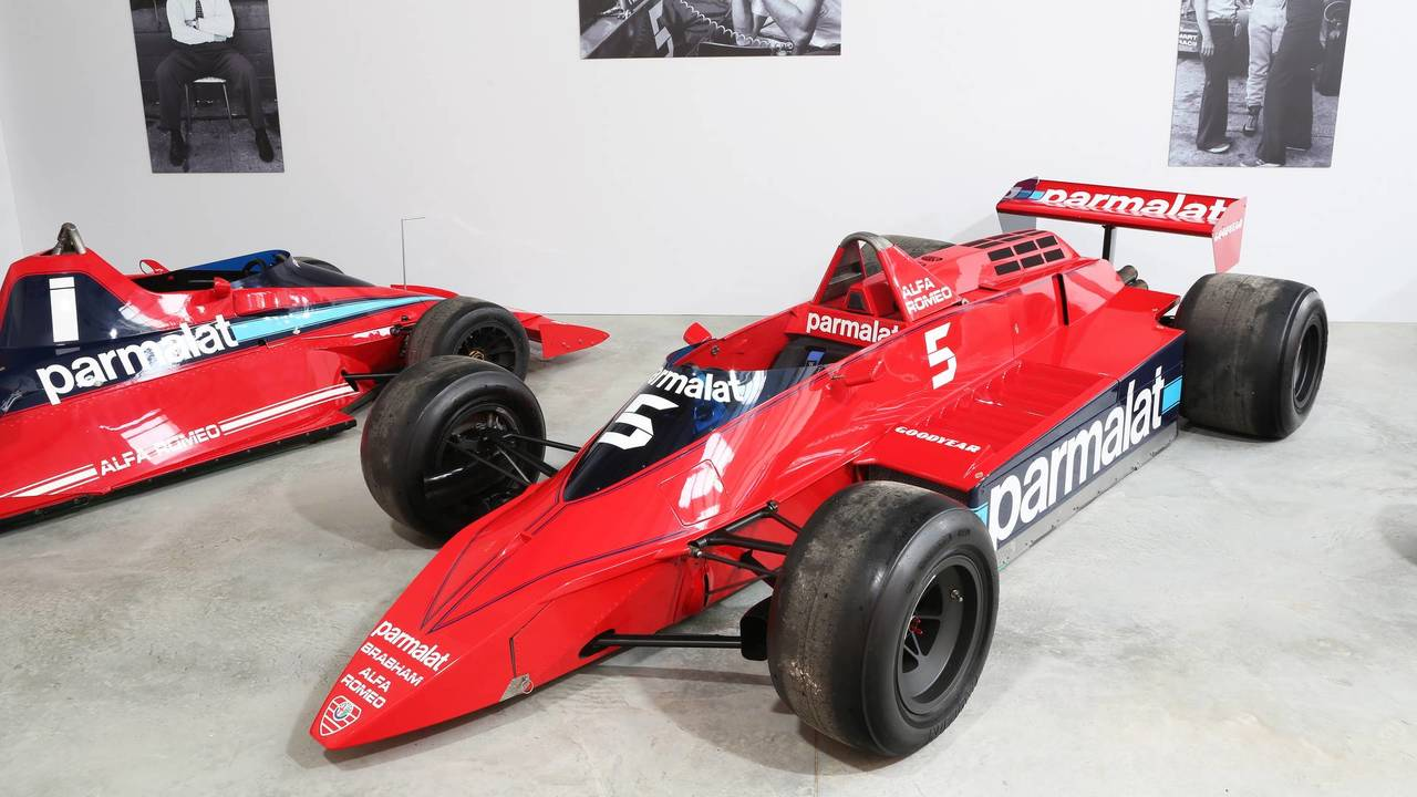 1979 Brabham BT48