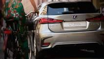 Lexus CT 200h 2018