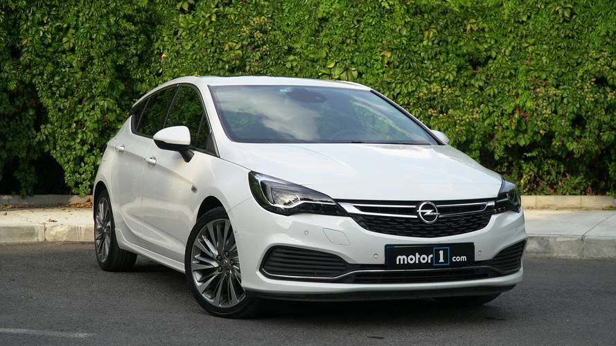 2017 Opel Astra OPC Line Sport | Neden Almalı*