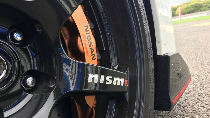 Nissan fans vote for their favourite racing cars
