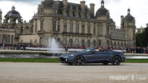 Chantilly 2017