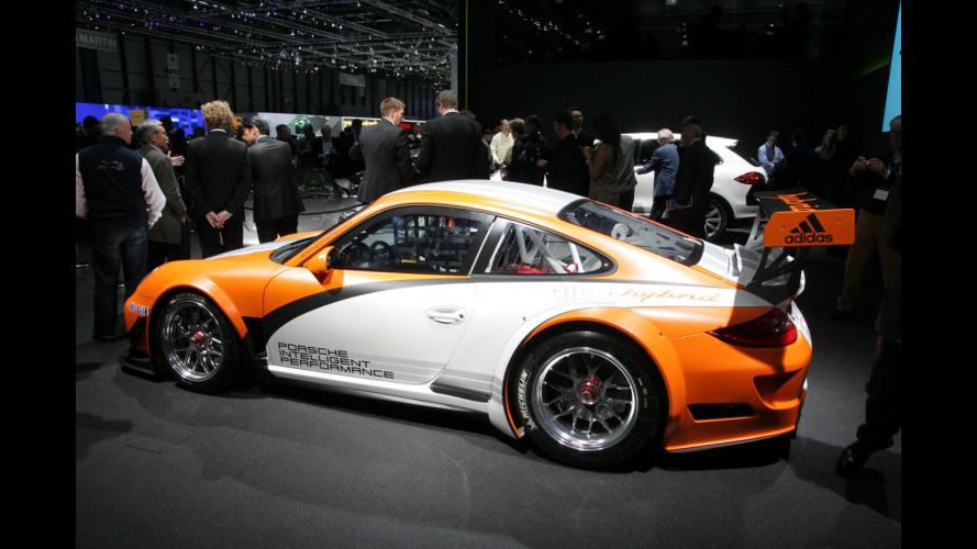Porsche Intelligent Performance
