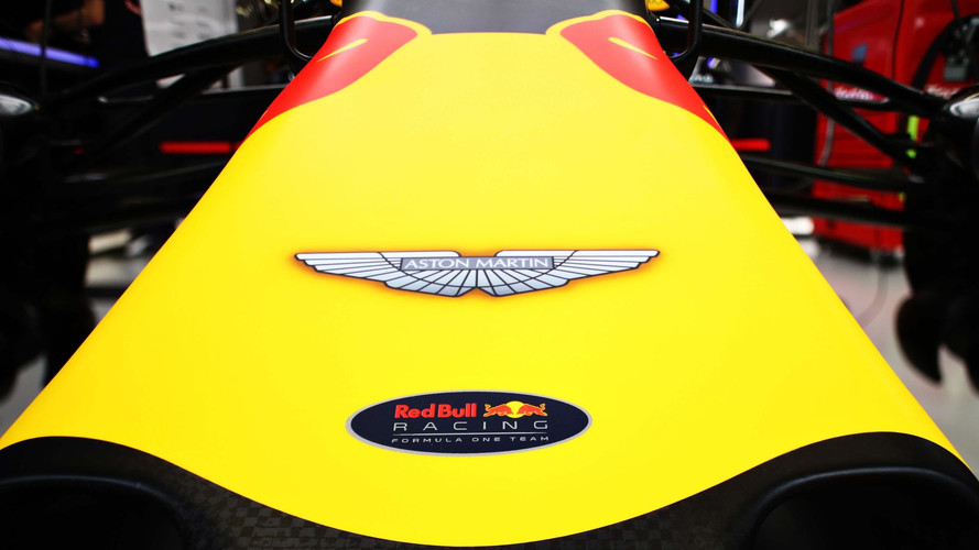 Aston Martin Signs Red Bull Deal, Could Supply Engines In 2021