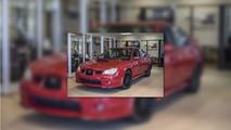 Baby Driver Subaru WRX eBay
