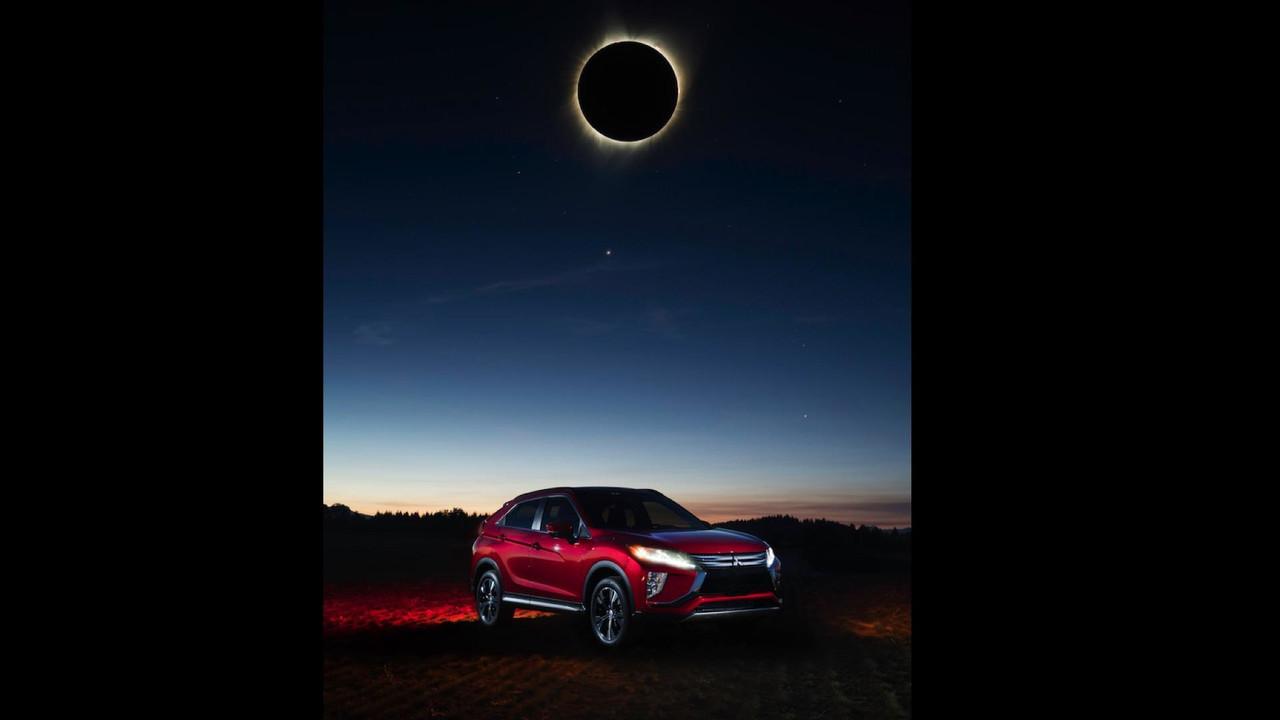 Mitsubishi Eclipse Photos