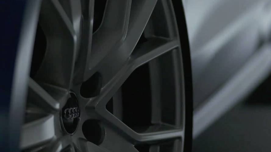 Next-Gen Audi A7 Sportback Shows Off Its Angles In Teaser Video