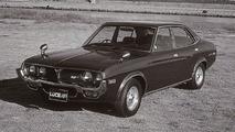 Mazda RX4 1972