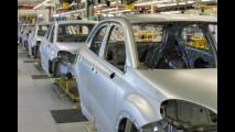 Fiat 500X, le prime immagini