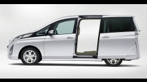 Mazda Biante
