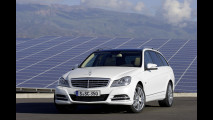 Mercedes Classe C Station Wagon restyling
