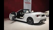 Toyota al Salone di Ginevra 2013