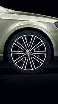 Volkswagen Passat Exclusive announced (DE)