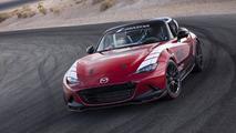 Mazda MX-5 for 2016 Mazda Global MX-5 Cup series