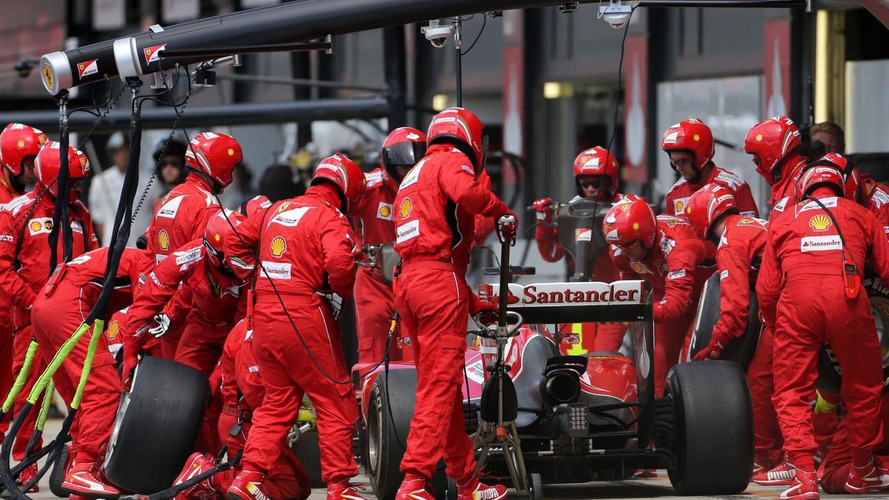 Mattiacci orders 'technical discontinuity' at Ferrari