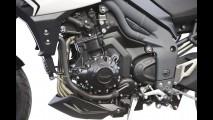 Triumph Tiger Sport começa ser vendida por R$ 45.990