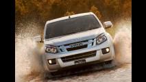 GM planeja adquirir 10% das ações da japonesa Isuzu