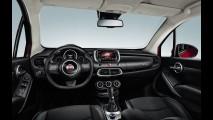 Flagra! Rede reclama e Fiat já testa 500X no Brasil
