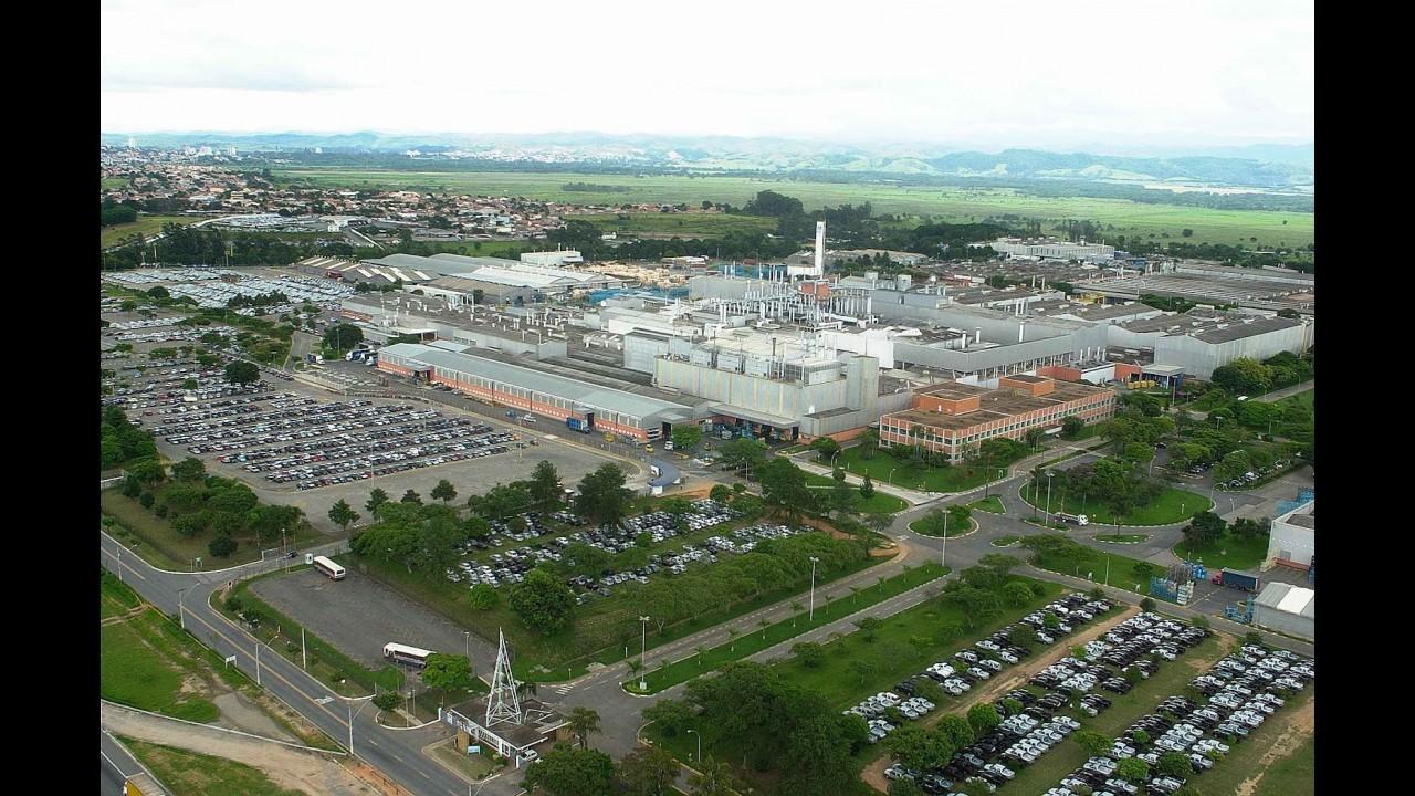 GM fecha acordo com sindicato e pode produzir modelo inédito em SJC