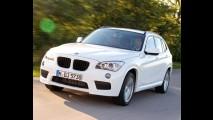 BMW: versões de Série 1, Série 3 e X1 ganham motor flex
